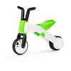 Chillafish Bunzi - Tricycle - vert/blanc